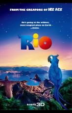 Rio [1] (14 Avril 2014)