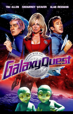 Galaxy Quest (27 Juin 2014)
