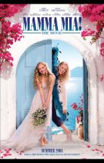 Mamma Mia! (14 Juillet 2014)