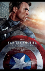 Captain America: The First Avenger (18 & 20 Août 2014)