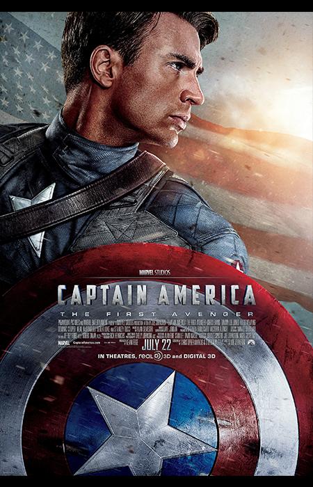 CaptainAmerica-1-TheFirstAvenger