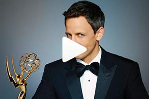 EmmyAwards-2014-SethMeyersVine-300
