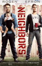 Neighbors (21 Août 2014)