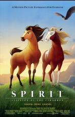 Spirit (14 Août 2014)