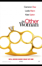 The Other Woman (24 Août 2014)