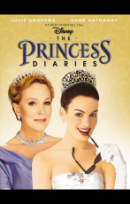 The Princess Diaries [1] (21 Août 2014)