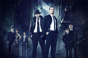 Gotham-300