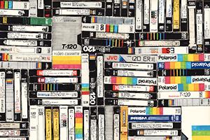 VHS-300