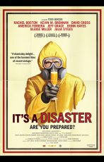 It's a Disaster (29 Octobre 2014)