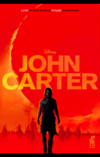 John Carter (26 Octobre 2014)
