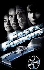 Fast and Furious [1] – The Fast and the Furious (28 Octobre 2014)