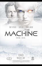 The Machine (29 Octobre 2014)