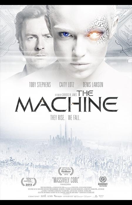 TheMachine
