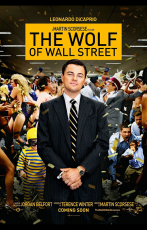 The Wolf of Wall Street (27 Octobre 2014)