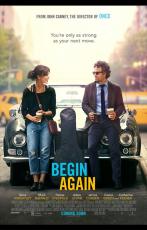 Begin Again (15 Novembre 2014)