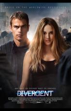 Divergent [1] (21 Novembre 2014)