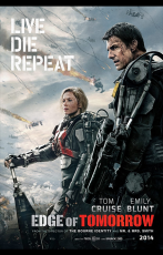 Edge of Tomorrow (12 Novembre 2014)