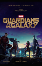 Guardians of the Galaxy [1] (19 Novembre 2014)