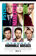 Horrible Bosses [1] (27 Novembre 2014)
