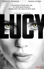 Lucy (18-19 Novembre 2014)