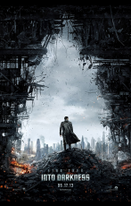 Star Trek [2] – Into Darkness (4 Novembre 2014)