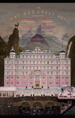 The Grand Budapest Hotel (21 Novembre 2014)