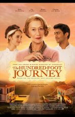 The Hundred-Foot Journey (18 Novembre 2014)