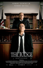 The Judge (6 Novembre 2014)
