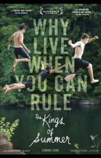 The Kings of Summer (11 Novembre 2014)