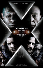 X-Men [5] Days of Future Past (25 Novembre 2014)