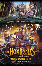 The Boxtrolls (16 Décembre 2014)