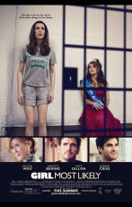 Girl Most Likely (23 Décembre 2014)