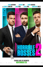 Horrible Bosses [2] (18 Décembre 2014)