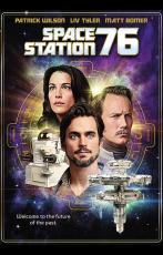 Space Station 76 (22 Décembre 2014)