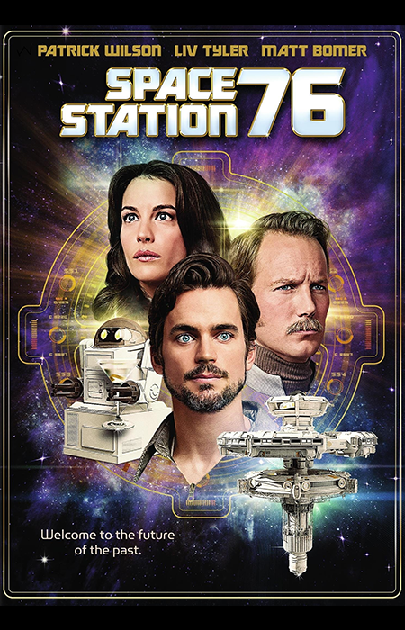 SpaceStation76