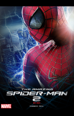 The Amazing Spider-Man [2] (28 Décembre 2014)