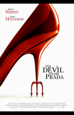 The Devil wears Prada (24 Décembre 2014)