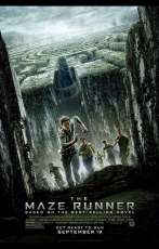 The Maze Runner [1] (19 Décembre 2014)