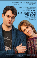 The Skeleton Twins (22 Décembre 2014)