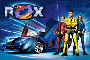 ROX-300