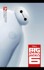 Big Hero 6 (14 Février 2015)
