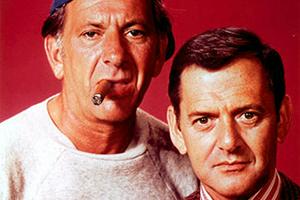 The Odd Couple (1970)