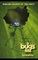 A Bug's Life (20 Mars 2015)