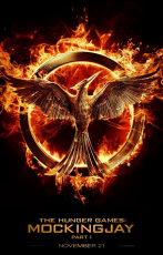 The Hunger Games [3] MockingJay – Part 1 (7 Mars 2015)