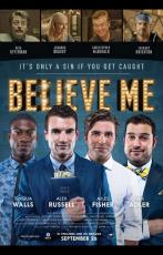 Believe Me (13 Juin 2015)