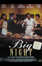 Big Night (13 Juin 2015)