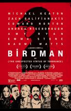 Birdman (10 Juin 2015)