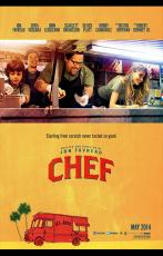 Chef (11 Juin 2015)