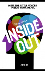 Inside Out (28 Juin 2015)