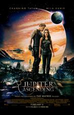 Jupiter Ascending (4 Juin 2015)